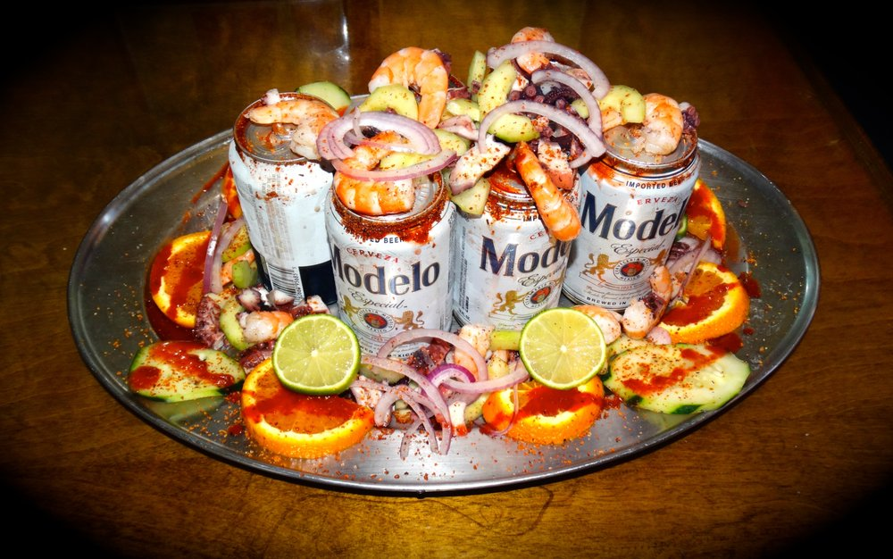 Mexican Restaurant Jackson St Hayward