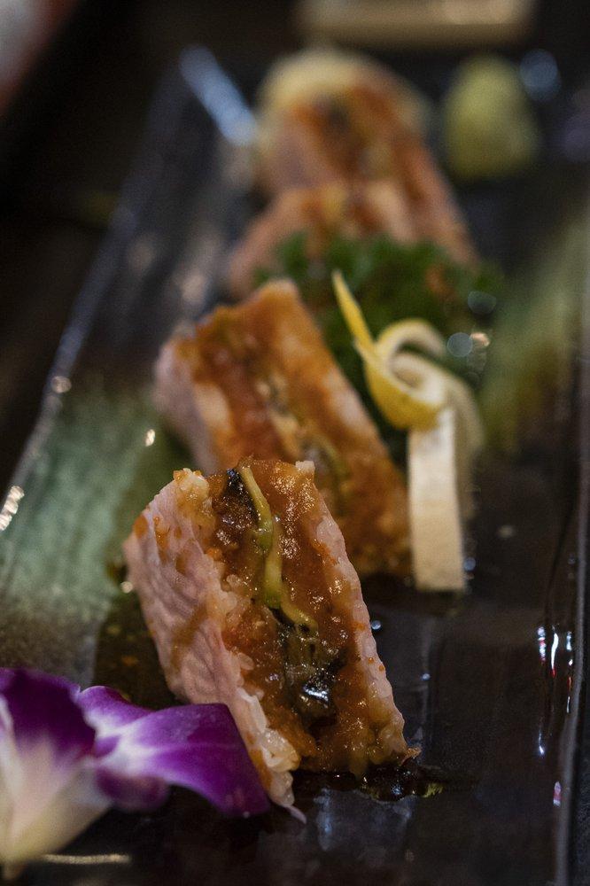 Kumo Hibachi & Sushi