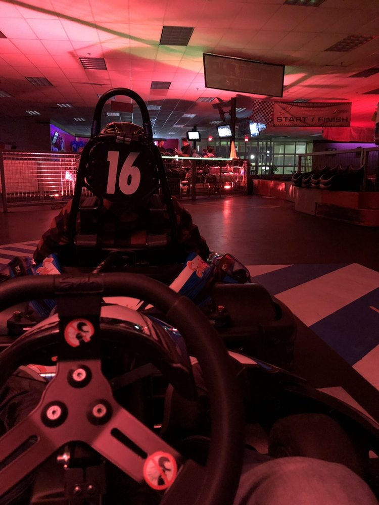 Buckeye Raceway: 4050 W Broad St, Columbus, OH