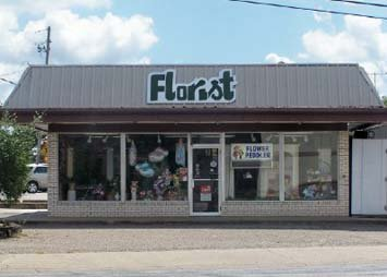 The Flower Peddler - 28 Photos - Nurseries & Gardening - 510 E Marshall Ave, Longview, TX - Phone Number - Yelp