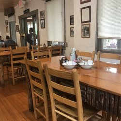 Photo Of Neal S Dining Room Concan Tx United States