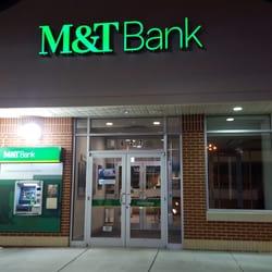 M&T Bank - Banks & Credit Unions - 8627 Belair Rd