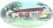 Ayers' Windy Hill Bed & Breakfast: 340 Thomas Hill Rd, Madison, IN