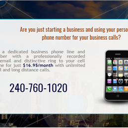 VoIP Business Phones - Telecommunications - 6400 Frankford Ave