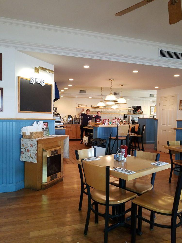 Blind Charlie S Cafe Pound Ridge Ny