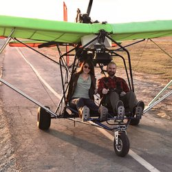 Sky Rider Ultralight - 60 Photos & 60 Reviews - Flight