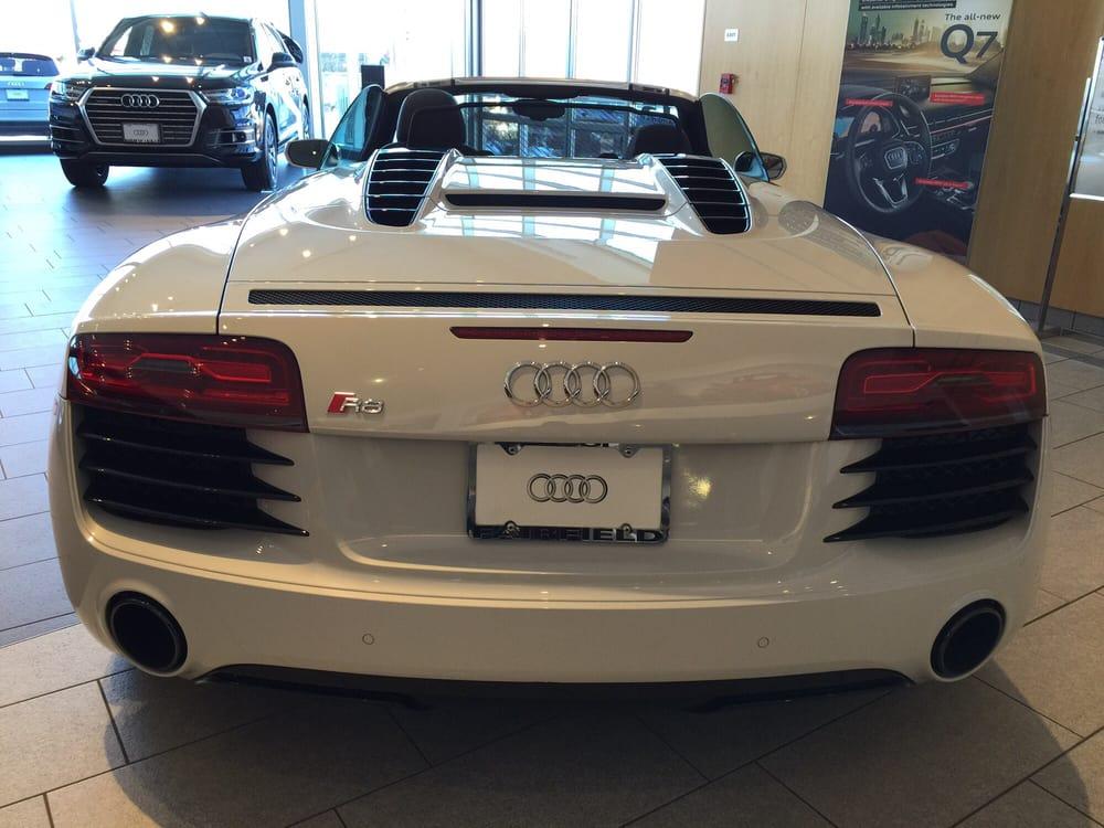 Photos For Audi Fairfield Yelp - Audi of fairfield