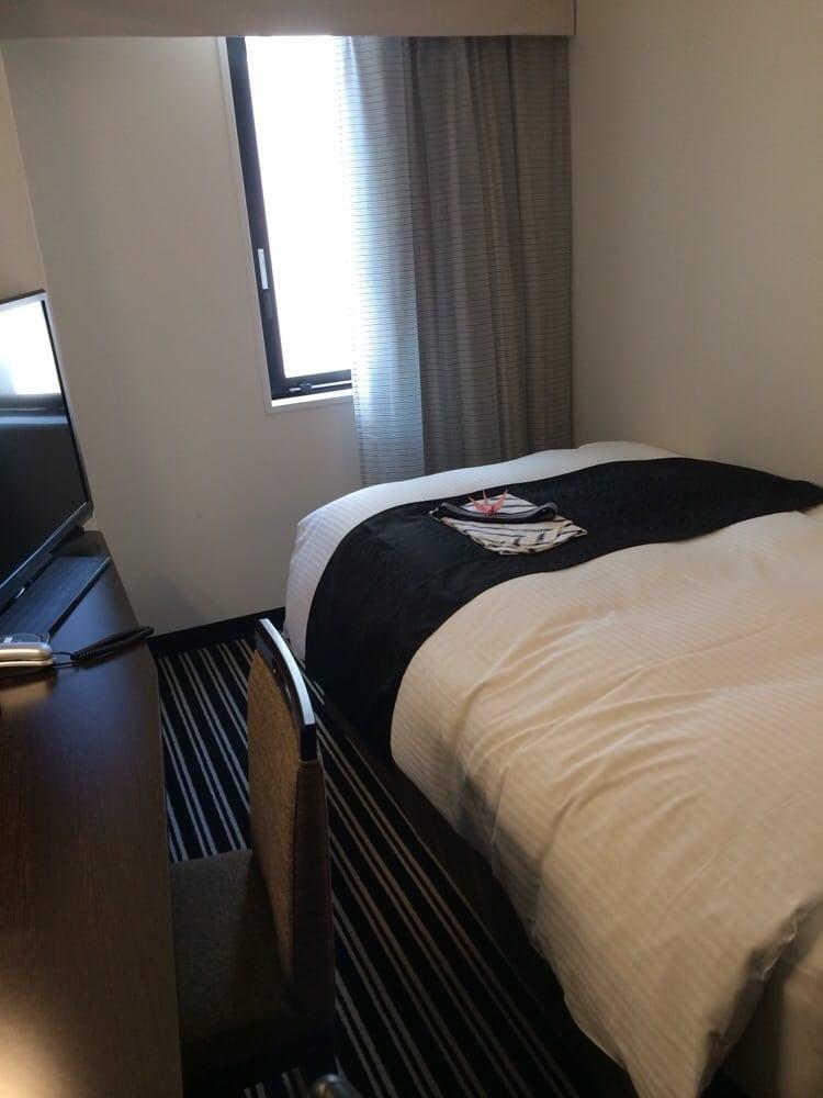 APA Ginza Kyobashi Hotel