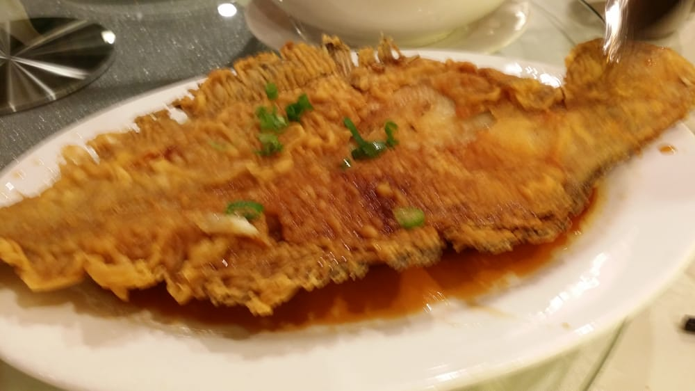 Deep fried whole fish sole we got lucky today we got for Deep fried whole fish