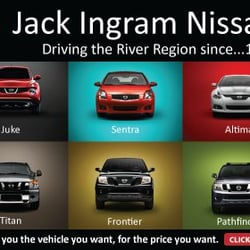 Jack Ingram Nissan >> Jack Ingram Nissan 15 Photos 10 Reviews Car Dealers