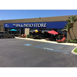 Photo Of The Spa U0026 Patio Store   San Marcos, CA, United States ...