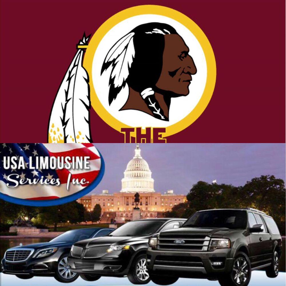 USA Limousine Services: 100 N Washington St, Falls Church, VA
