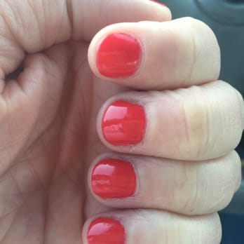 Soak 18 reviews nail salons 3405 forest dr columbia for Tattoo removal columbia sc