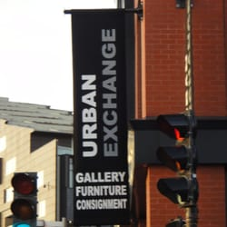 Urban Exchange Closed Furniture Shops 36 A St South Boston Boston Ma United States