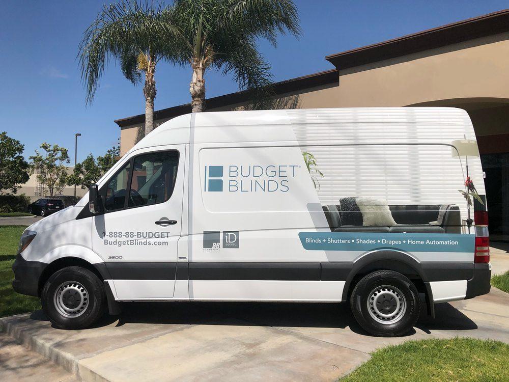Budget Blinds serving Richmond: Richmond, VA