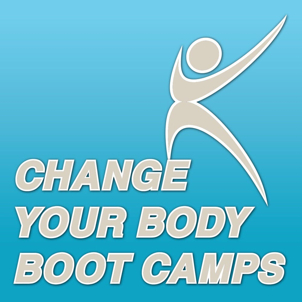 Change Your Body Boot Camp