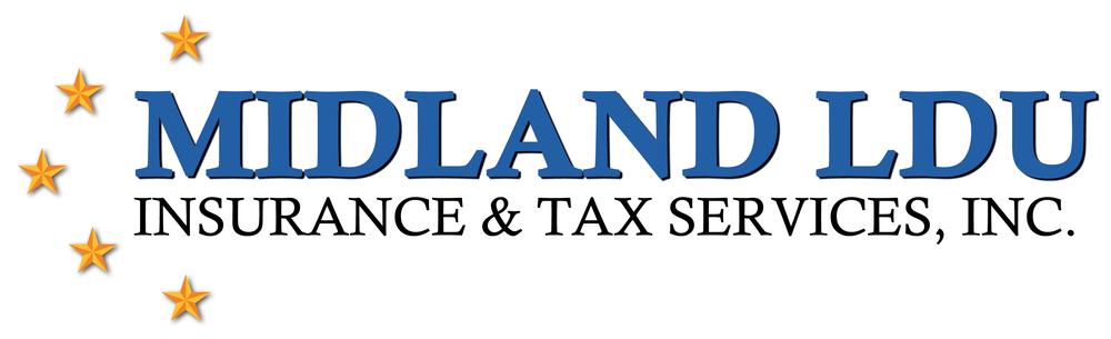 Midland LDU Insurance & Tax Services: 9771 Grand Ave, Franklin Park, IL