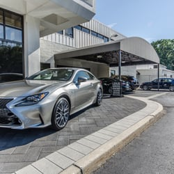 Photo Of Ray Catena Lexus Of Monmouth   Oakhurst, NJ, United States ...