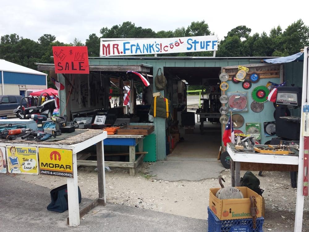 Flea Market In North Myrtle Beach Sc