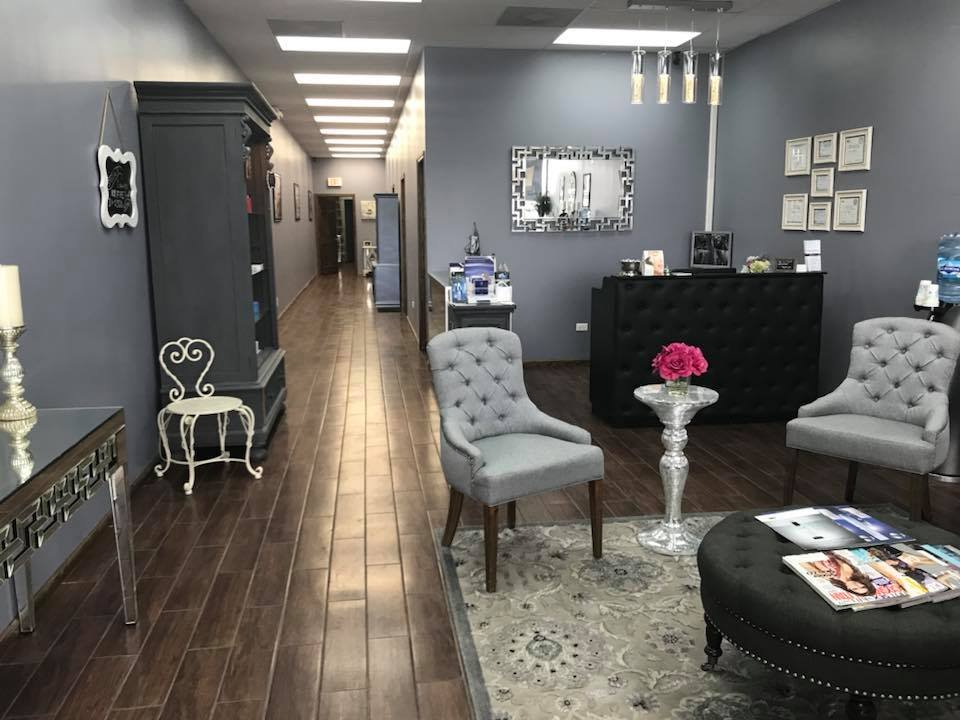 Beyond Beauty Day Spa: 68 W Lake St, Addison, IL