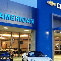 Chevy Dealership Killeen >> All American Chevrolet Of Killeen 43 Photos 64 Reviews