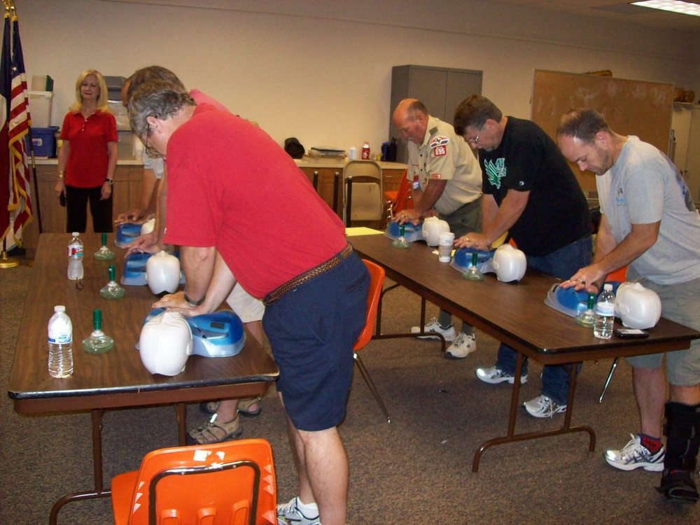 Texas Heart Cpr Training Cpr Classes 2600 K Ave Plano Tx