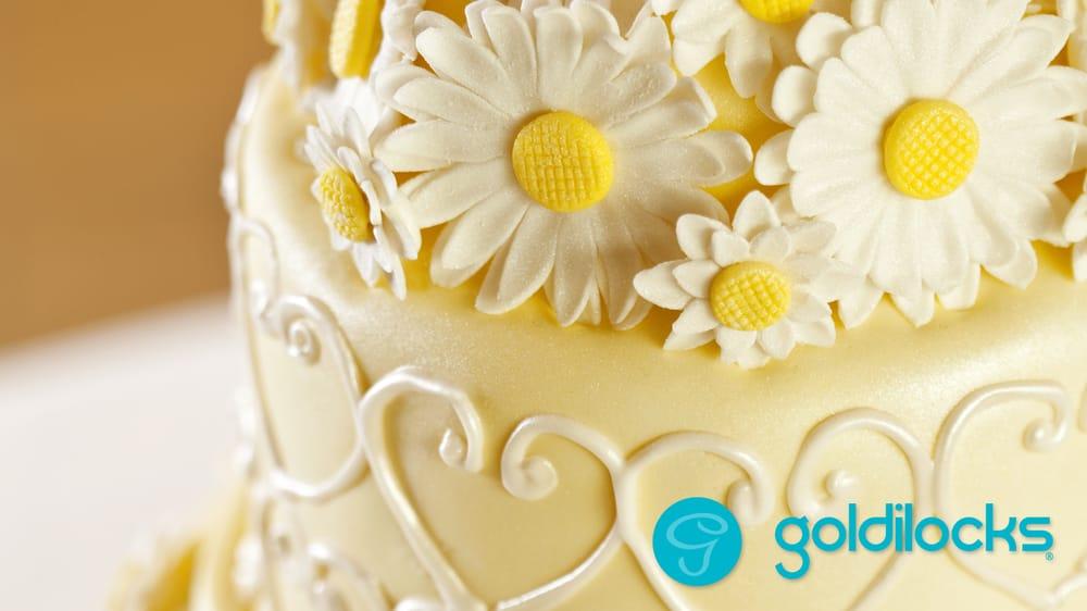Goldilocks Premium Cake - For Weddings, Birthdays, Anniversaries ...