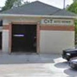 C t auto repair 16 anmeldelser bilreparation 1815 for Usa motors cleveland ohio
