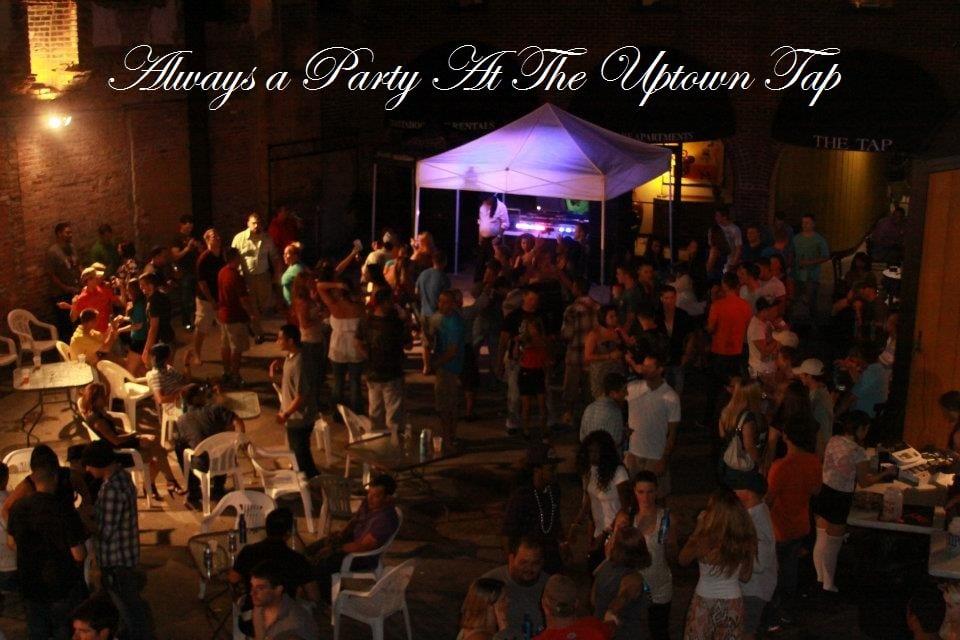The Uptown Tap: 1024 Broadway, Columbus, GA
