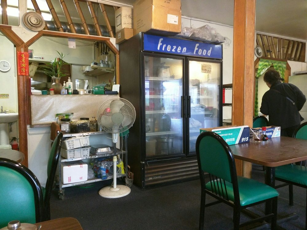 Best Restaurant Beacon Hill Seattle