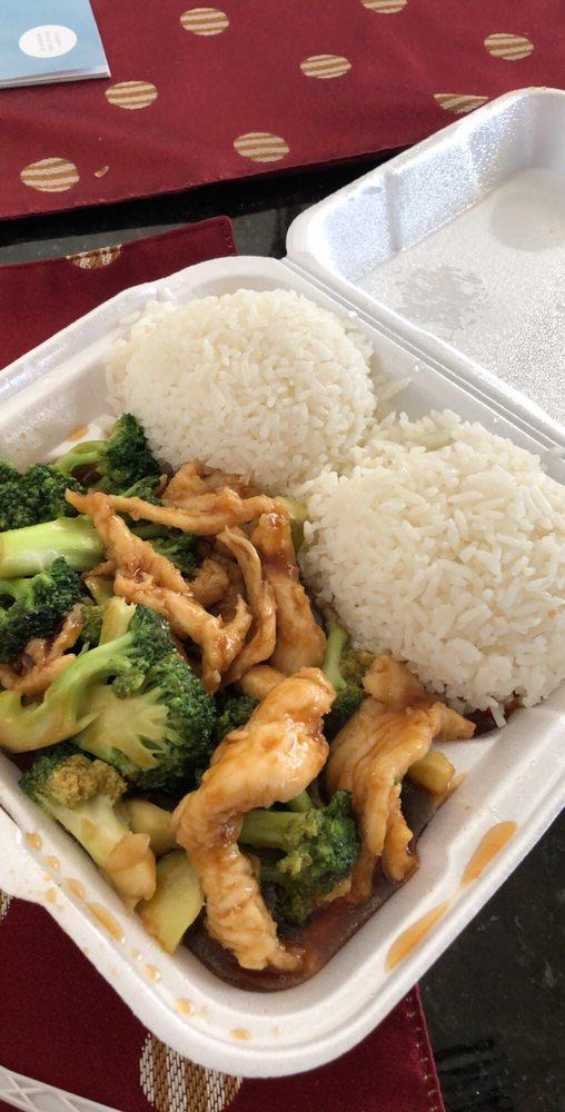 Chef Li: 4013 Tampa Rd, Oldsmar, FL