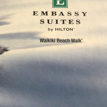 Embassy Suites By Hilton Waikiki Beach Walk 314 Photos 239