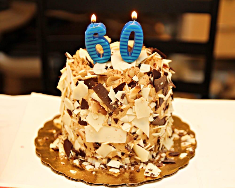 Dads Amazing Tiramisu Birthday Cake Yelp