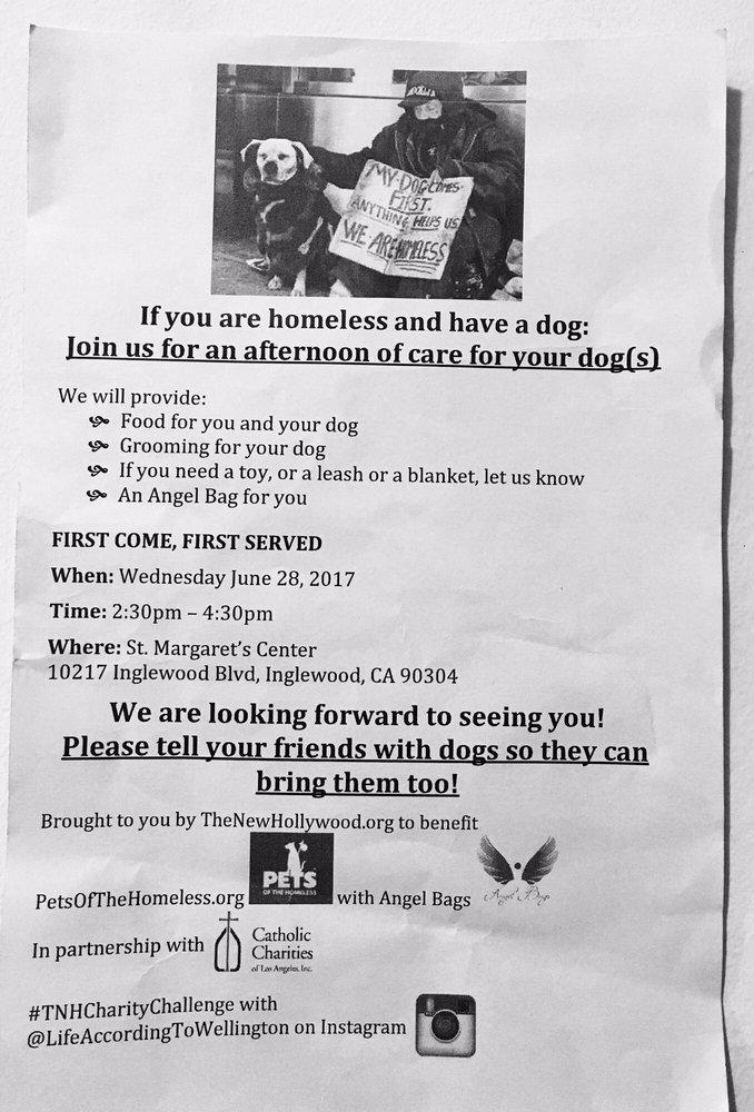 St. Margaret's Center: 10217 S Inglewood Ave, Lennox, CA
