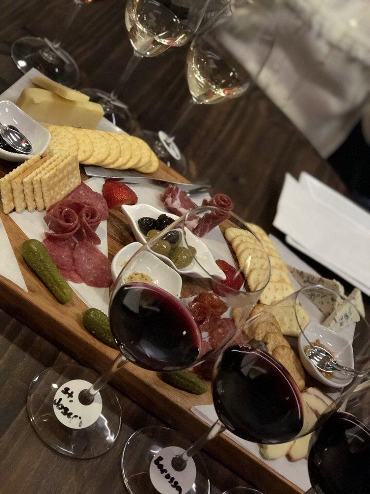 Clemson Wine Bar: 149 Thomas Green Blvd, Clemson, SC