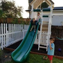 Swing Set Solutions 17 Photos 22 Reviews Playsets 14431