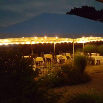 Photo Of The Restaurant At Patowmack Farm Lovettsville Va United States