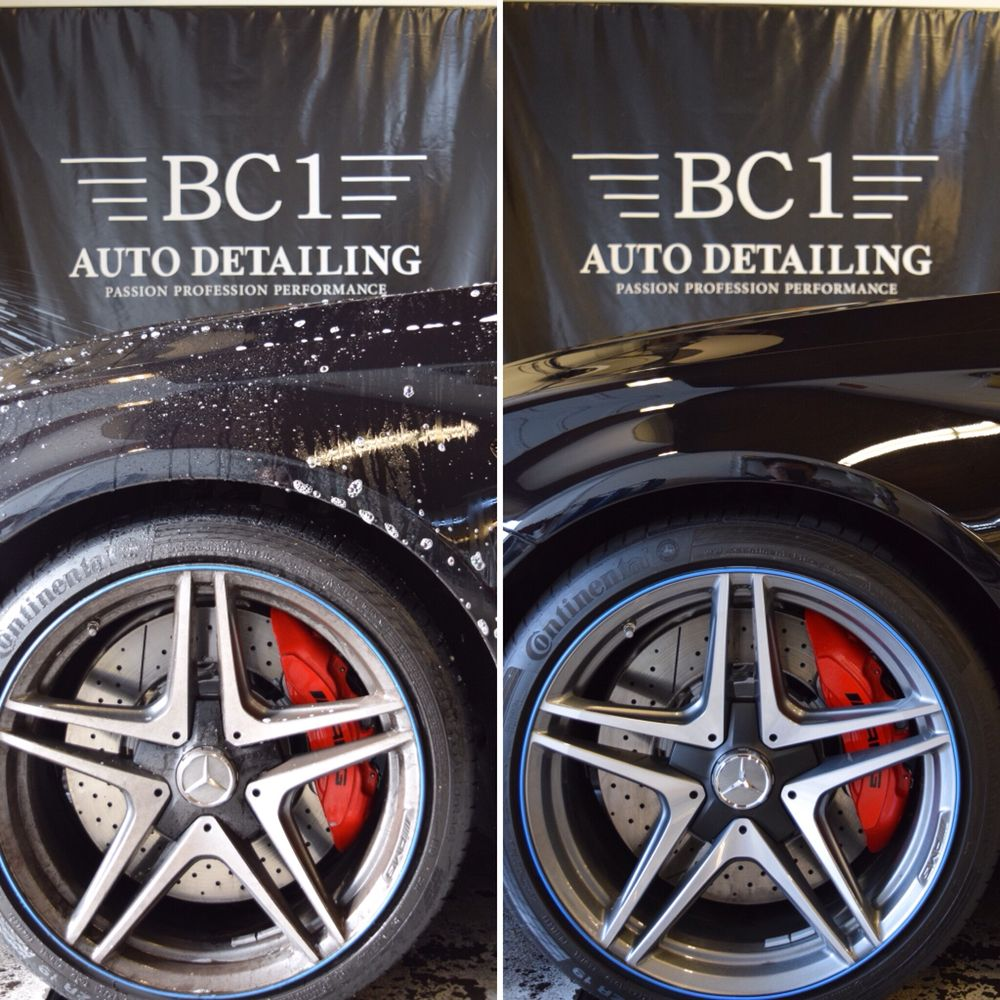 Showroom detailed interior exterior engine wheels yelp for Car wash interior exterior near me