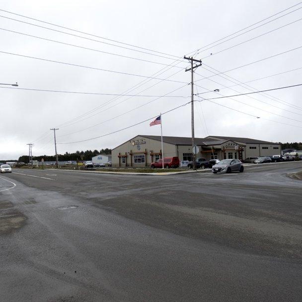 Englund Marine and Industrial supply: 101 W Wilson Ave, Westport, WA