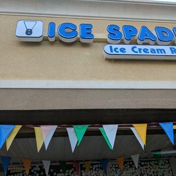 ice spade ice cream - 37 Photos & 17 Reviews - Ice Cream