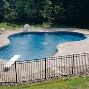 Photo Of Pool Designs By Poolside Toms River Nj United States