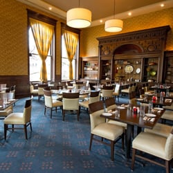 Photo Of The Presidents Room Cincinnati Oh United States Main Dining