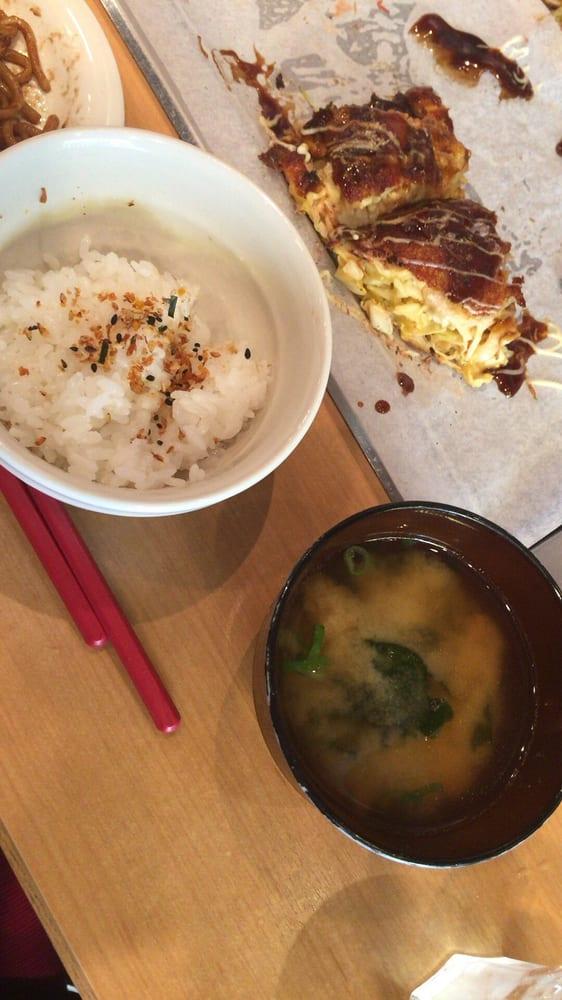 Teppan'okonomiyakidaruma