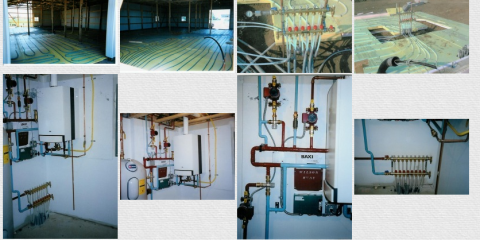 photo of wilson hvac systems becker mn united states wilson hvac systems - Hvac Systems