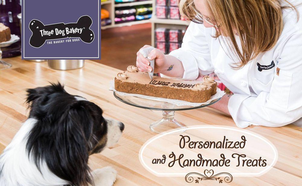 Three Dog Bakery- Perrysburg
