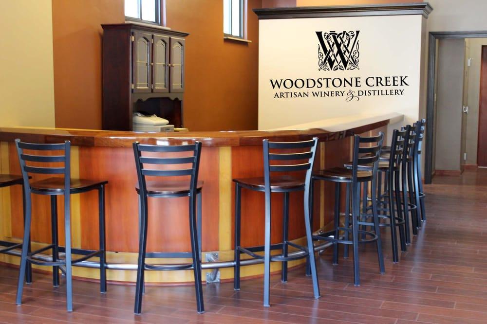 Woodstone Creek: 4712 Vine St, Cincinnati, OH