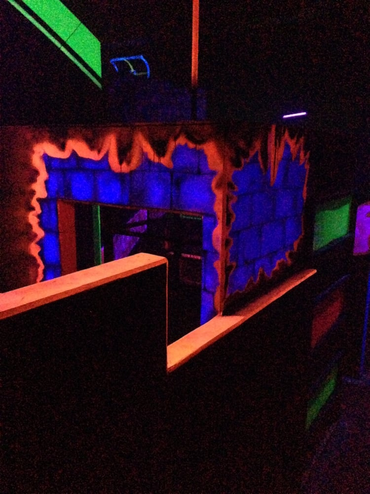 Ultra Zone Laser Tag 108 Photos Amp 105 Reviews
