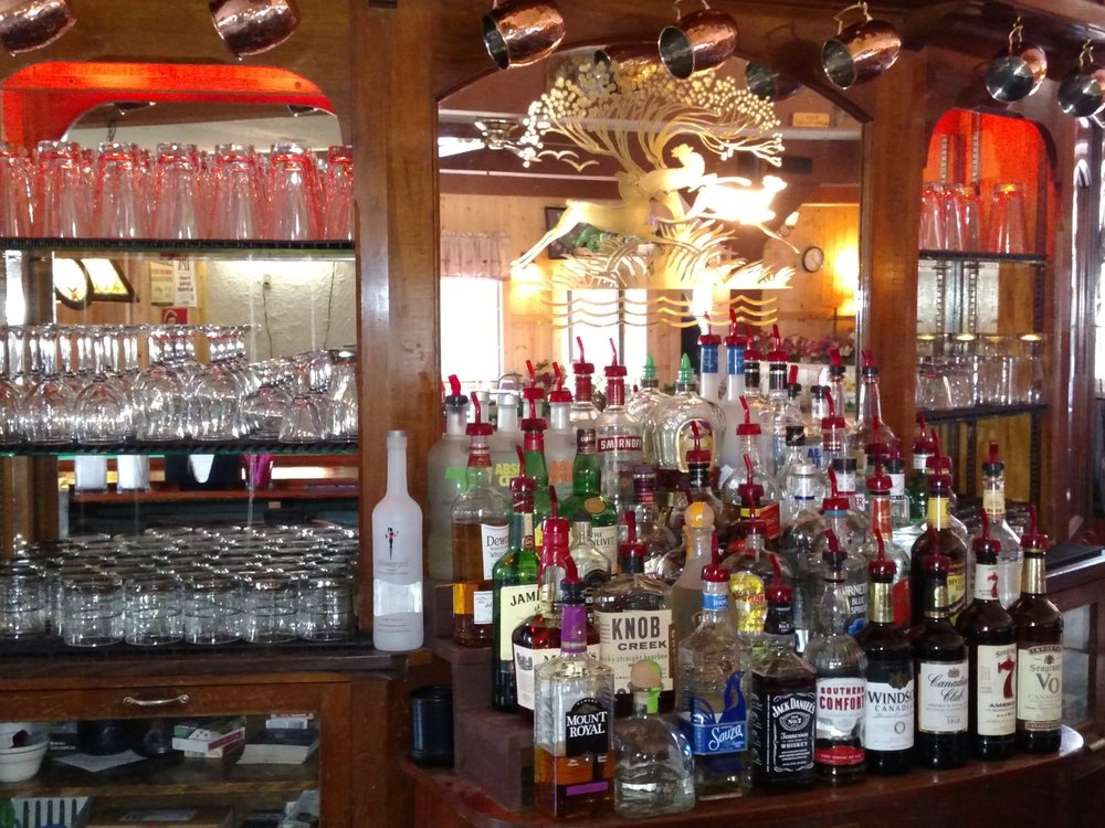 Headwaters Restaurant & Tavern: 5675 County Rd M, Boulder Junction, WI
