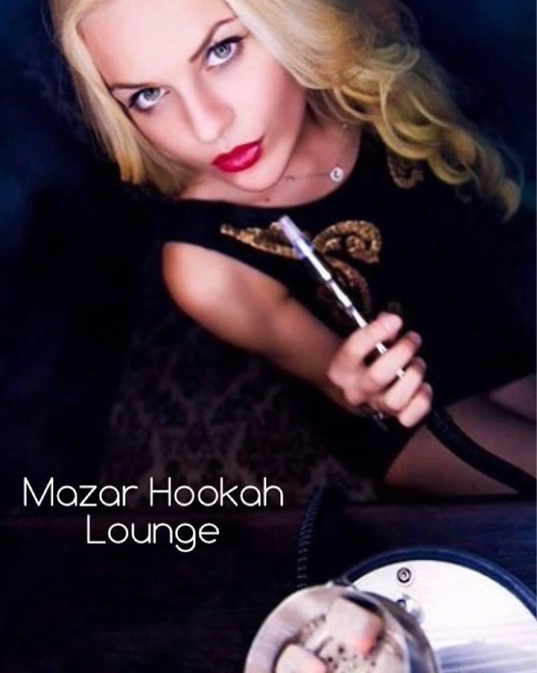 Social Spots from Mazar Mediterranean Restaurant