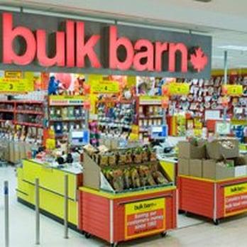 bulk barn specialty food 114 woodlawn road, dartmouth, dartmouthphoto of bulk barn dartmouth, ns, canada